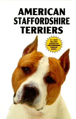 Image for AMERICAN STAFFORDSHIRE TERRIERS