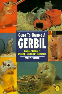 Image for The Guide to Owning a Gerbil (Re Series)