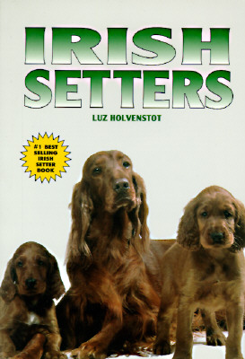 Image for IRISH SETTERS