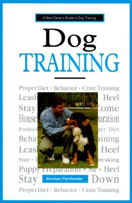 Image for A New Owner's Guide to Dog Training