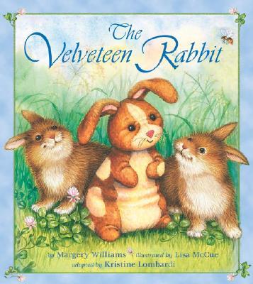 Image for The Velveteen Rabbit
