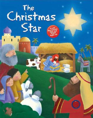 Image for The Christmas Star (Nativity Lights)