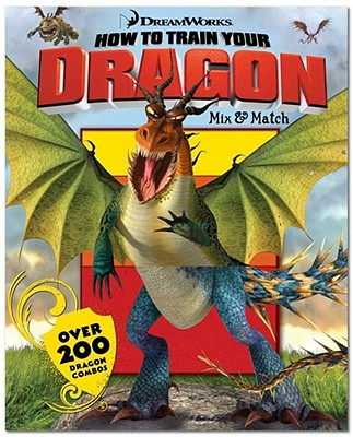How To Train Your Dragon Mix &