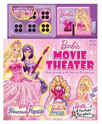 Barbie Movie Theatre and Story