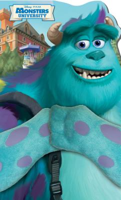Disney Pixar Monsters U: Go Su