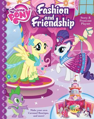 My Little Pony Fashion and Fri