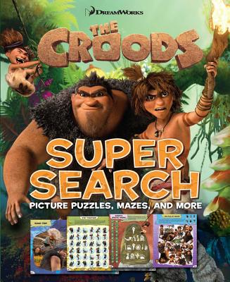 Croods Super Search