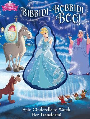 Image for Disney Princess: Bibbidi-Bobbidi Boo!