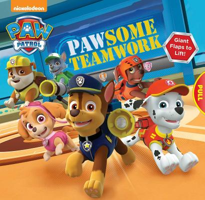 Image for PAW Patrol: Pawsome Teamwork