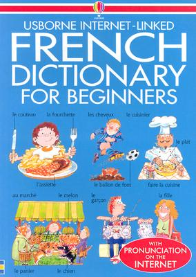 Image for French Dictionary for Beginners (English and French Edition)