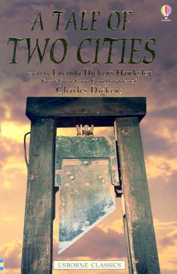 Image for A Tale of Two Cities (Paperback Classics)
