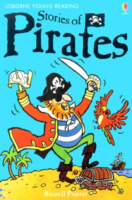Image for Stories of Pirates (Usborne Young Reading. Ser. 1)