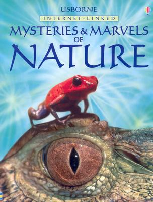 Mysteries & Marvels Of Nature, Dalby, Liz