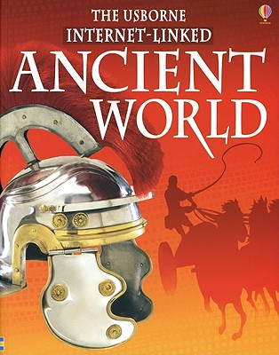 Ancient World : Internet Linked, FIONA CHANDLER, SUSIE MCCAFFREY, JANE BINGHAM