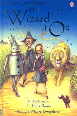 Image for The Wizard of Oz (Young Reading Series 2 Gift Books)