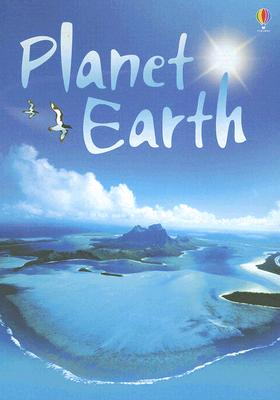 Planet Earth (Usborne Beginners, Level 2), Leonie Pratt