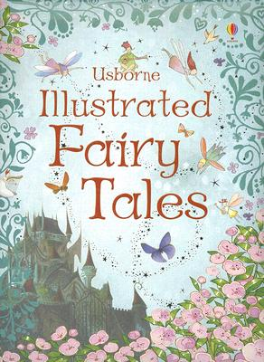 Image for Illustrated Fairy Tales (Illustrated Stories Series)