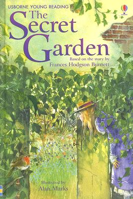 Image for The Secret Garden (Usborne Young Reading: Series Two)