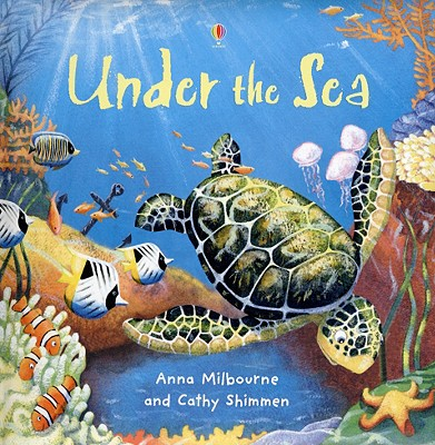 Image for Under the Sea (Picture Books)