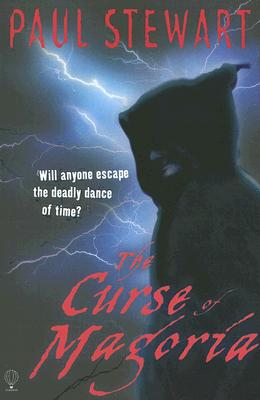 The Curse of Magoria, Paul Stewart