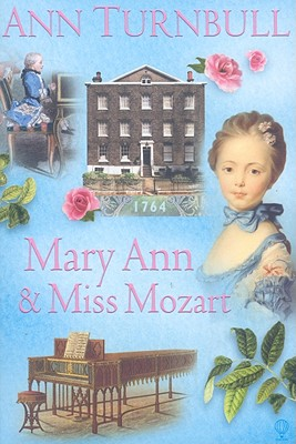 Image for MARY ANN & MISS MOZART