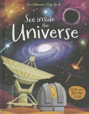 Image for See Inside the Universe (See Inside Board Books)