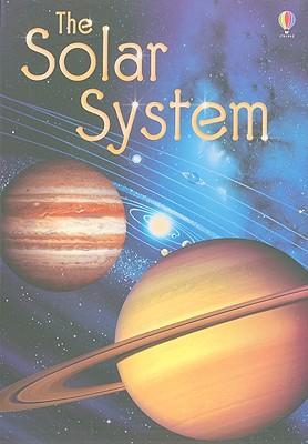 The Solar System (Usborne Beginners), Emily Bone
