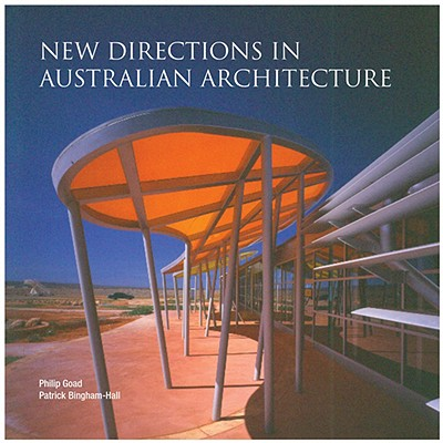 Image for New Directions In Australian Architecture