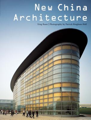 Image for New China Architecture