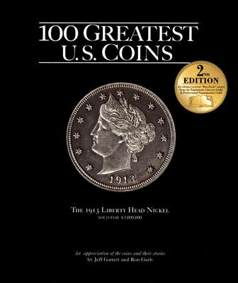 Image for 100 GREATEST U.S. COINS