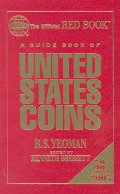 Image for A Guide Book of United States Coins: 2005