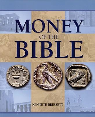 Money of the Bible, Kenneth Bressett