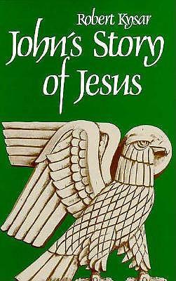 Image for John's Story of Jesus
