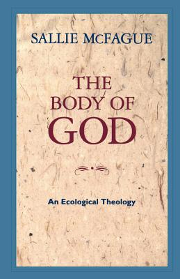 Image for The Body of God: An Ecological Theology