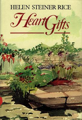 Image for Heart Gifts (Poems)