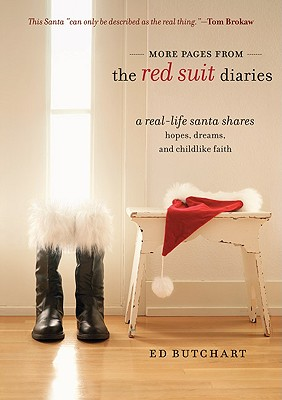 Image for More Pages from the Red Suit Diaries: A Real-Life Santa Shares Hopes, Dreams, and Childlike Faith