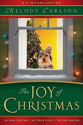 Image for Joy of Christmas, The: A 3-in-1 Collection