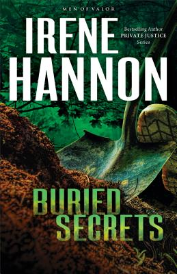 Image for Buried Secrets: A Novel (Men of Valor)