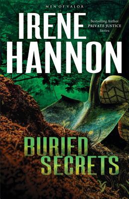Image for Buried Secrets