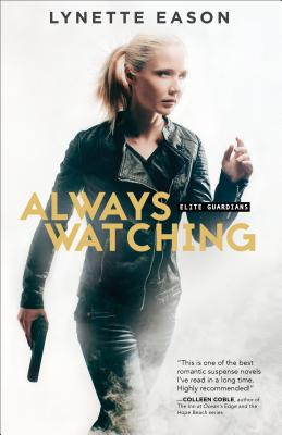 Image for Always Watching (Elite Guardians)