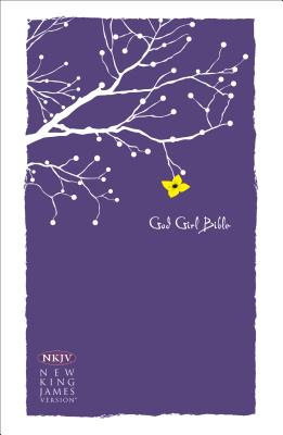 Image for God Girl Bible Hardcover