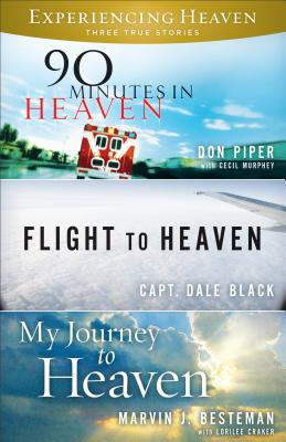 Image for Experiencing Heaven: Three True Stories