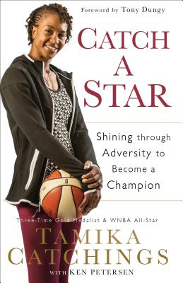 Image for CATCH A STAR: SHINING THROUGH ADVERSITY