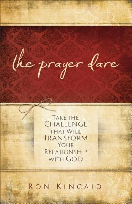 Image for Prayer Dare