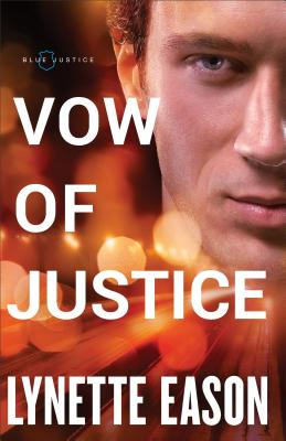 Image for Vow of Justice (Blue Justice)