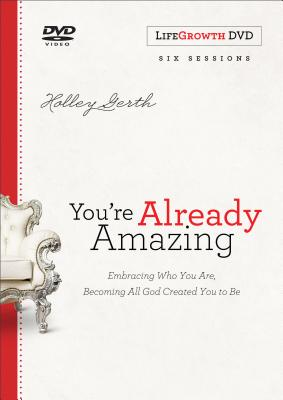 Image for You're Already Amazing LifeGrowth DVD