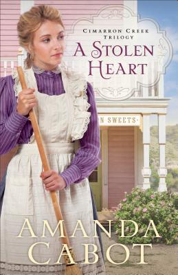 Image for A Stolen Heart (Cimarron Creek Trilogy)