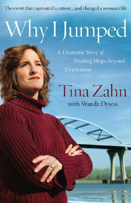Image for Why I Jumped: A Dramatic Story of Finding Hope beyond Depression