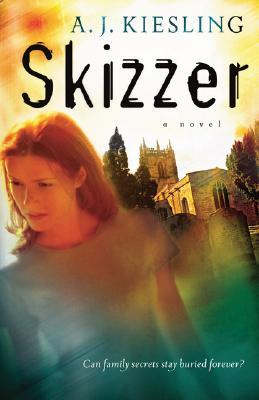 Image for Skizzer: A Novel