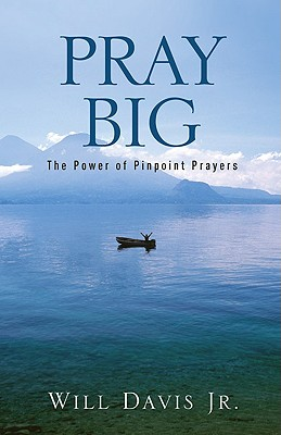 Pray Big: The Power of Pinpoint Prayers, Davis, Will